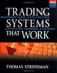 Trading Systems that Work - Thomas Stridsman